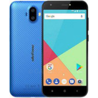 Смартфон ULEFONE S7 (2/16Gb) Blue