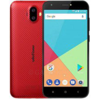 Смартфон ULEFONE S7 (1/8Gb) Red