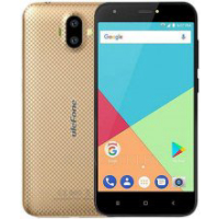 Смартфон ULEFONE S7 (1/8Gb) Gold