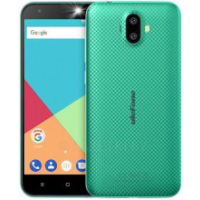 Смартфон ULEFONE S7 (2/16Gb) Green
