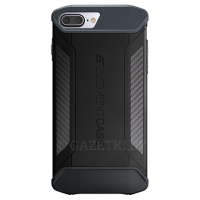 Чехол Element Case CFX для Apple iPhone 8+/7+ Black (EMT-322-131EZ-01)