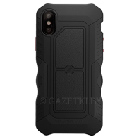 Чехол Element Case Recon для Apple iPhone X Black (EMT-322-174EY-01)