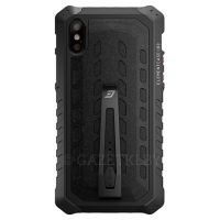 Чехол Element Case Black Ops для Apple iPhone X Black (EMT-322-177EY-01)