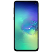 Смартфон Samsung G970 Galaxy S10e 6/128Gb Green