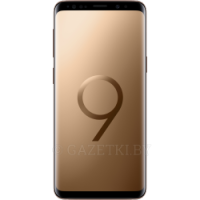 Смартфон Samsung Galaxy S9 G960F Gold