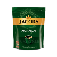Кофе растворимый Jacobs Monarch 170 г