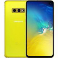 Смартфон SAMSUNG Galaxy S10e 6/128 Gb Duos yellow (SM-G970FZYDSEK)
