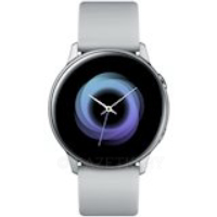 Смарт-часы SAMSUNG Galaxy Watch Active Silver (SM-R500NZSASEK)