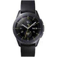 Смарт-часы Samsung Galaxy Watch 42мм Black (SM-R810NZKASEK)