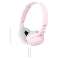 Гарнитура Sony MDR-ZX110AP Pink