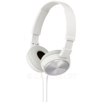 Гарнитура Sony MDR-ZX310AP White