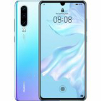 Смартфон HUAWEI P30 6/128GB Breathing сrystal (51093NDM)