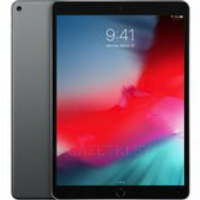 "Планшет APPLE iPad Air 10.5"" Wi-Fi + Cellular 256GB Space Grey (MV0N2RK/A)"