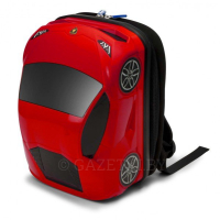 Рюкзак машинка RIDAZ LAMBORGHINI BACKPACK Red (91101W-RED)