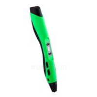 3D ручка Magic Pen (Green)