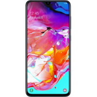 Смартфон Samsung Galaxy A70 128GB SM-A705F Black