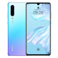 Huawei P30 2019 6/128Gb Breathing Crystal (51093NDM)