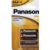 Батарейки EVERYDAY POWER AA 2 шт., 4 шт., AAA 2 шт., 4 шт. ТМ Panasonic