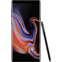 Смартфон Samsung Galaxy Note 9 N960F Black
