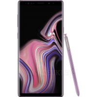 Смартфон Samsung Galaxy Note 9 N960F Purple