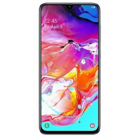 Смартфон Samsung Galaxy A70 6/128GB White