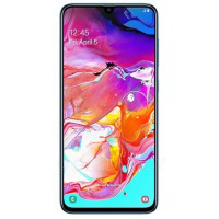 Смартфон Samsung Galaxy A70 6/128GB Blue