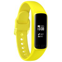 Фитнес-браслет Samsung Galaxy Fit E (SM-R375NZYASEK) Yellow