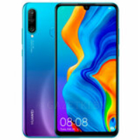 Смартфон HUAWEI P30 Lite 4/128GB Peacock Blue