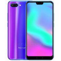 Смартфон HONOR 10 4/128GB Phantom Blue