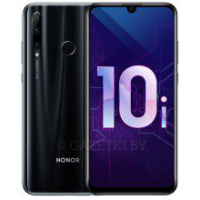 Смартфон HONOR 10i 4/128GB Midnight Black