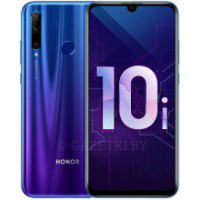 Смартфон HONOR 10i 4/128GB Phantom Blue