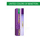 Почувствуйте свободу с United Colors of Benetton