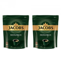 Кофе растворимый Jacobs Monarch 90 г