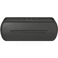 Портативная акустика TRUST Fero Wireless Bluetooth Speaker black (21704)