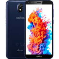 Смартфон TP-LINK Neffos C5 Plus 1/8GB Blue (TP7031A71UA)