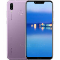 Смартфон HONOR Play 4/64GB Dual Sim Violet (51092THP)