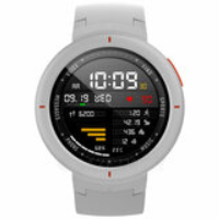 Смарт-часы XIAOMI Amazfit Verge Moonlight White