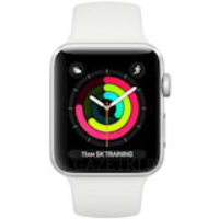 Смарт-часы APPLE Watch Series 3 GPS 42mm Silver Aluminum