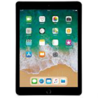 Планшет APPLE A1893 iPad Wi-Fi 32GB - Space Grey (MR7F2RK/A)