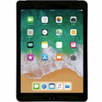 Планшет APPLE A1954 iPad Wi-Fi + Cellular 128GB - Space Grey (MR722RK/A)