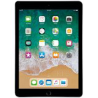 Планшет APPLE A1893 iPad Wi-Fi 128GB Space Grey