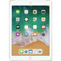 Планшет APPLE A1954 iPad Wi-Fi + Cellular 32GB - Gold (MRM02RK/A)