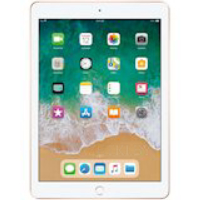 Планшет APPLE A1893 iPad Wi-Fi 128GB Gold