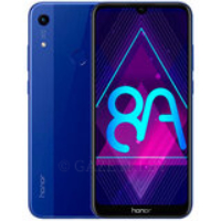 Смартфон HONOR 8A 2/32 GB Blue (51093QND)