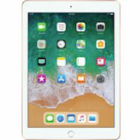 Планшет APPLE A1893 iPad Wi-Fi 32GB - Gold (MRJN2RK/A)