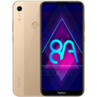 Смартфон HONOR 8A 2/32 GB Gold (51093QMY)