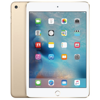 Планшет Apple iPad mini 4 WiFi 128GB Gold