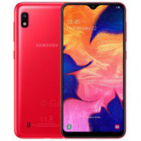 Смартфон Samsung Galaxy A10 2/32Gb Red (SM-A105FZRG)