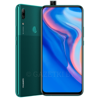 Смартфон Huawei P Smart Z 4/64GB Green