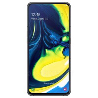 Смартфон Samsung Galaxy A80 (2019)/A805F Black